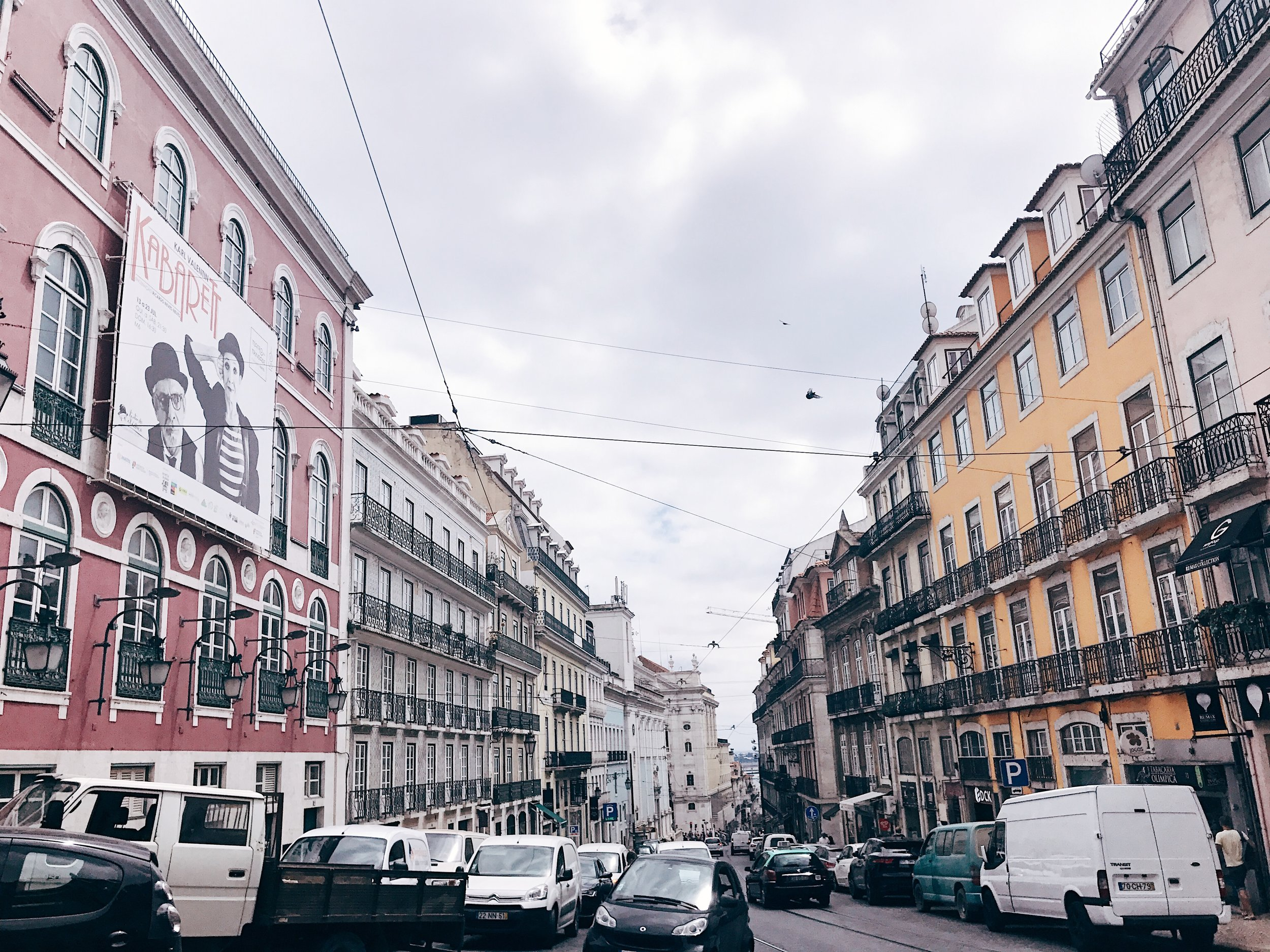 Image: Instagrammable Lisbon