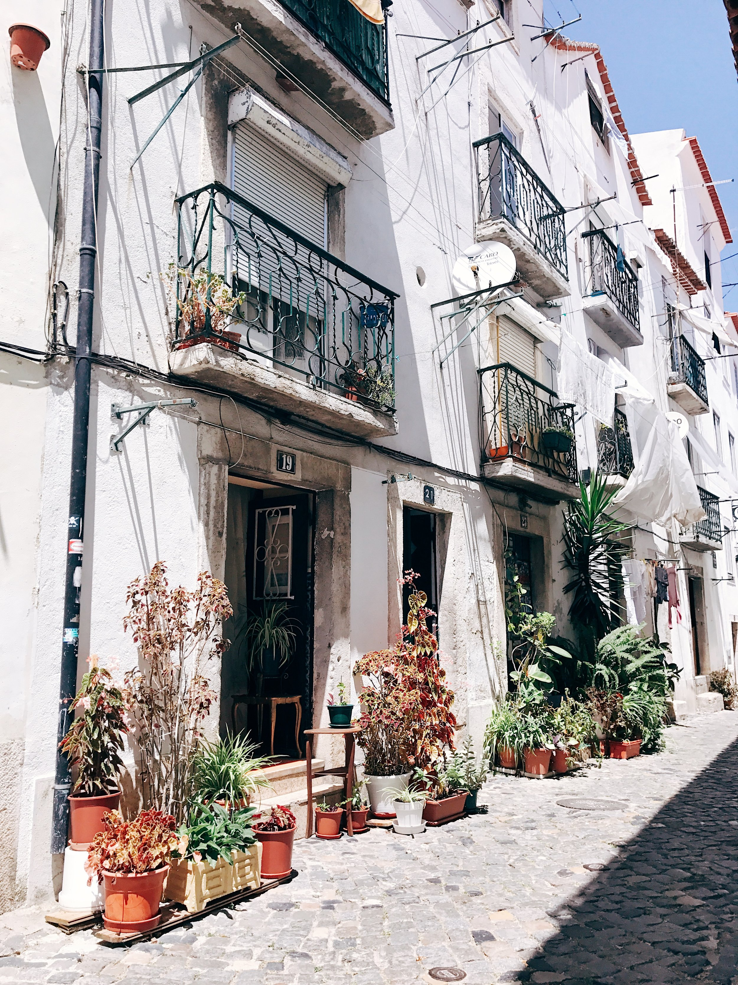 Image: Where to Travel in 2018 - Lisbon - Portugal