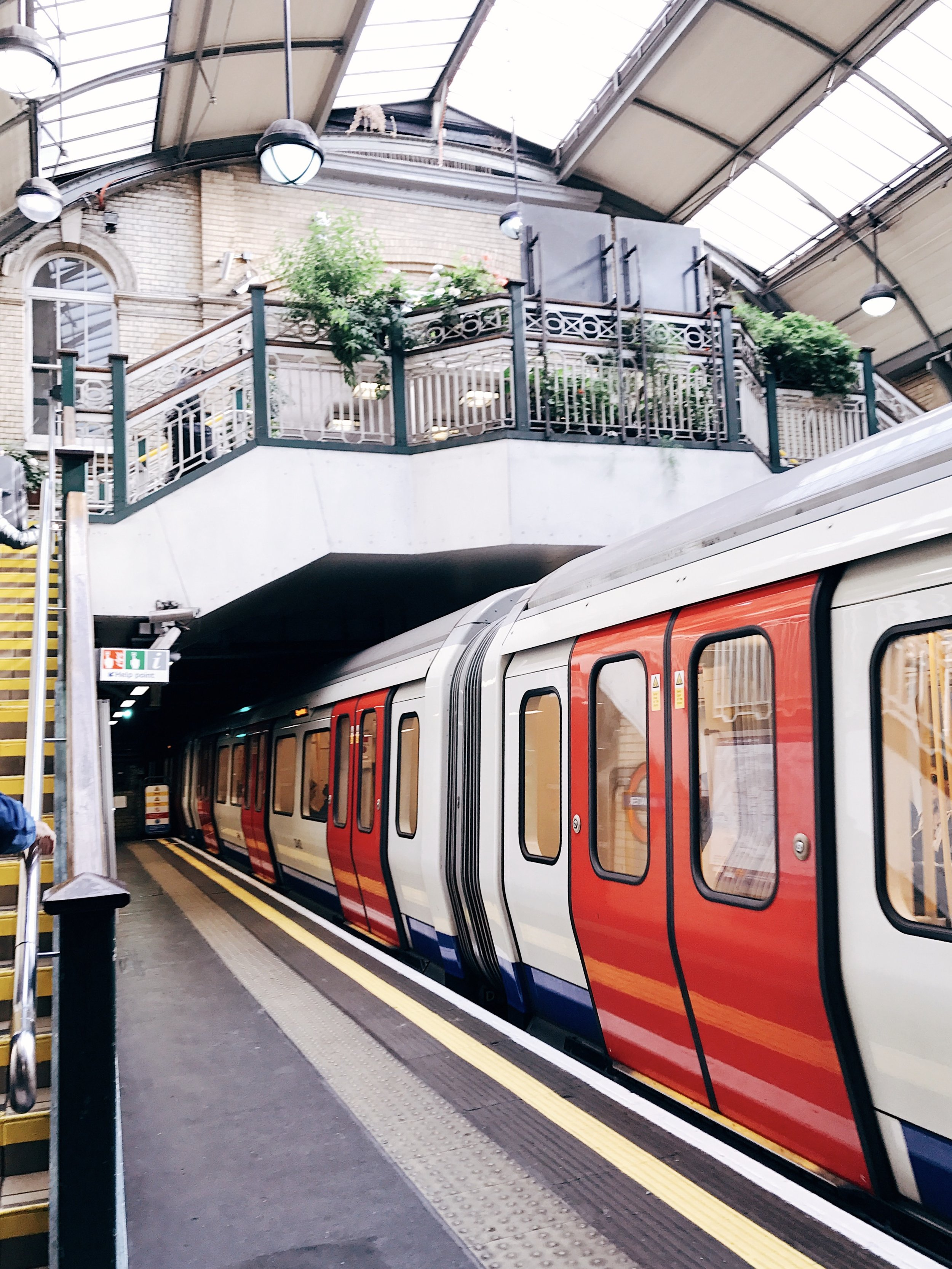 Image: Where to Travel in 2018 - London - UK