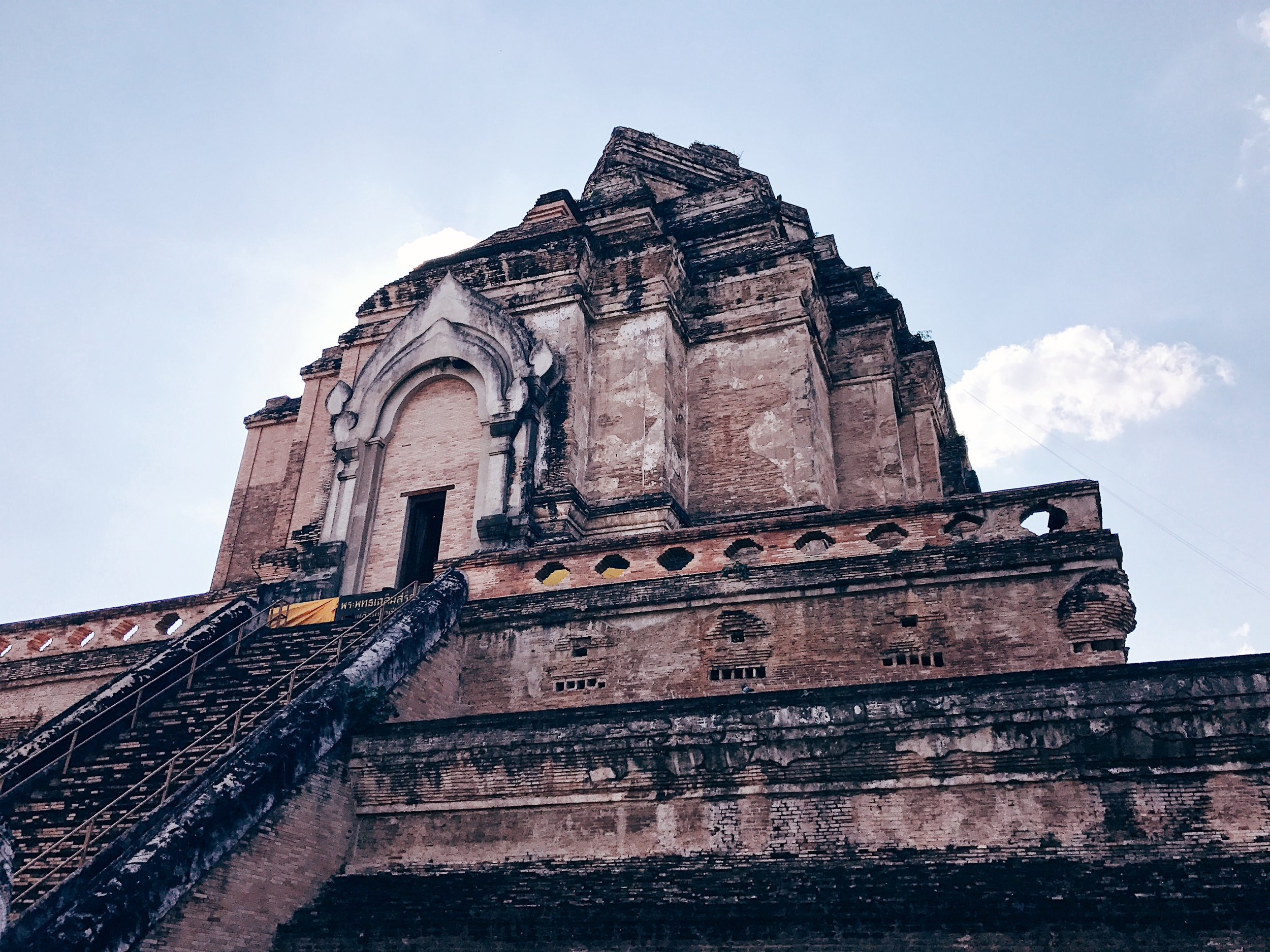 Image: Where to Travel in 2018 - Chiang Mai - Thailand