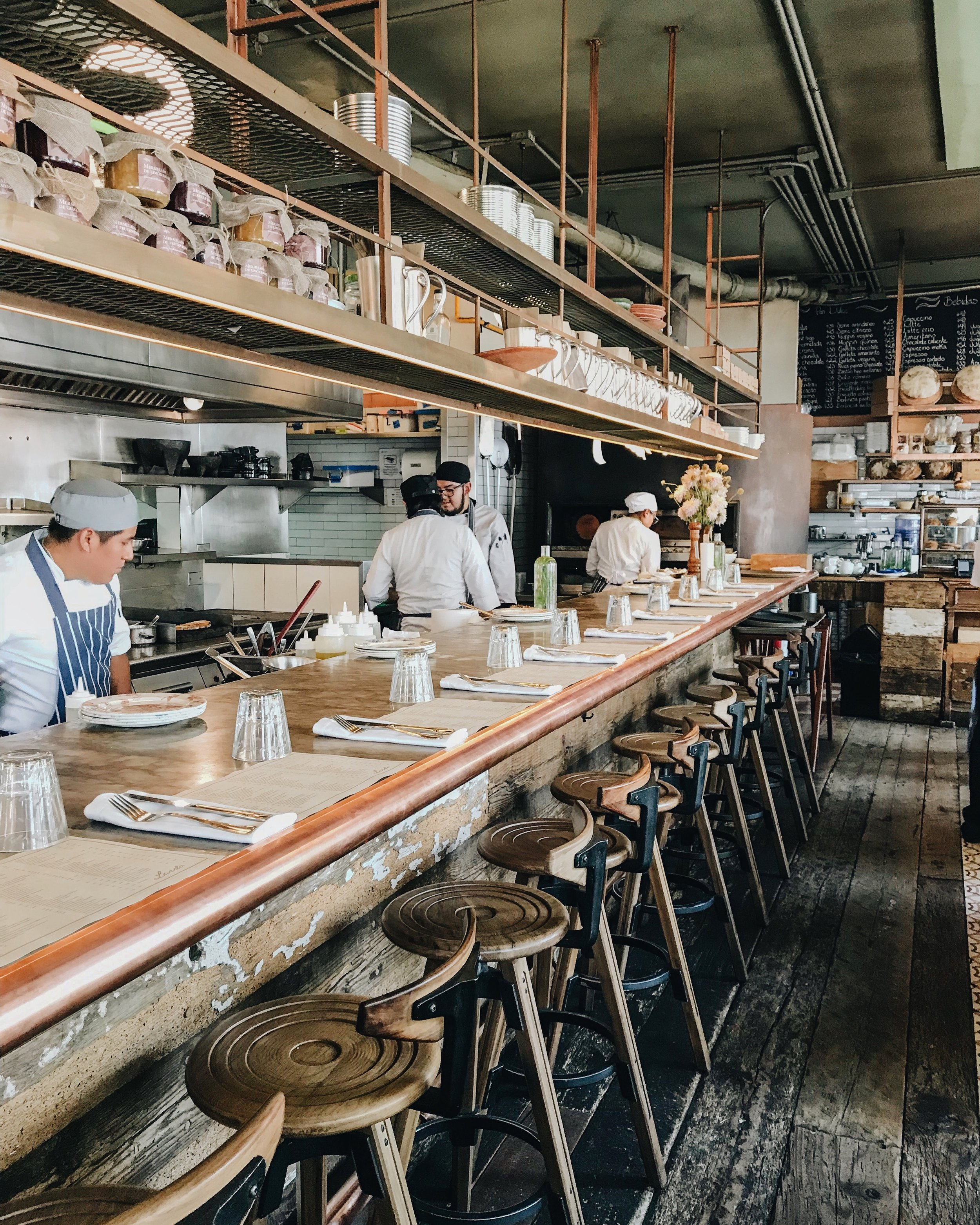 Image: Best Places to Eat and Drink in Mexico City - Mexico City Travel Tips - Lardo Mexico