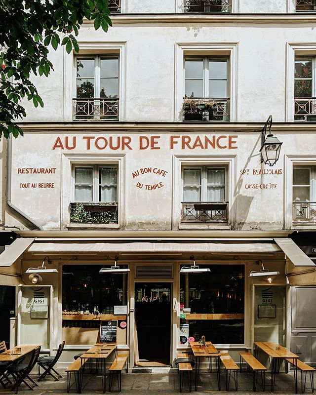 Love a sunny, holiday Monday! . . . . . . #pixel3 #teampixel #mytinyatlashello #mytinyatlas #archidesign #theprettycities #prettycity #prettycities #tlpicks #storefrontcollective #storefronts #paris🗼#parisfrance #parisparis #igparis #pariscafe #cafes #frenchcafe #mondaymonday #typedesign