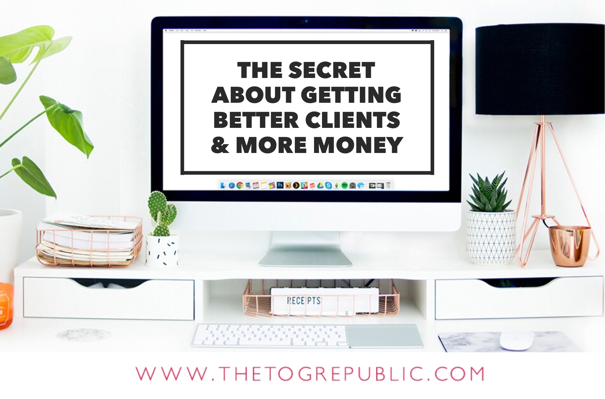 it is not a secret, we all want to make more money! We all want to be that successful photographer that has amazing clients and charges high prices, but how do we get there?