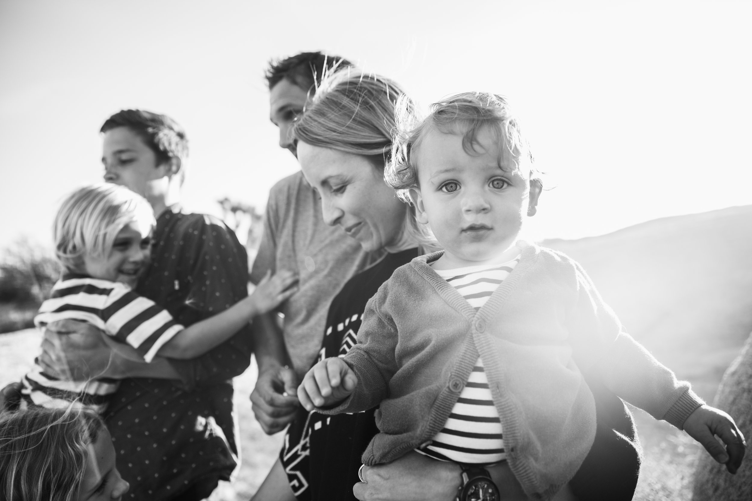 1. A Chat  With Summer Murdock About Photographing Your Own Family