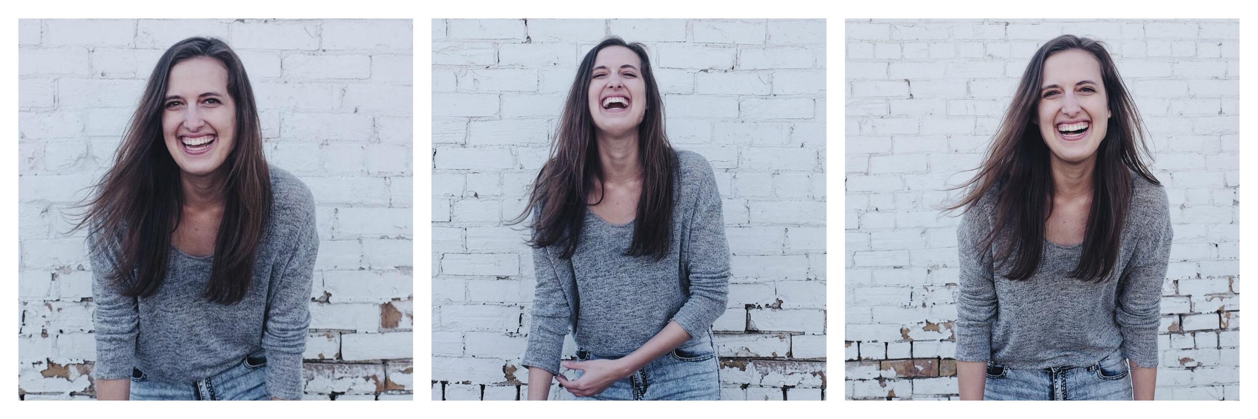 Kayla Hollatz - Founder of #createlounge: A Community for Creatives