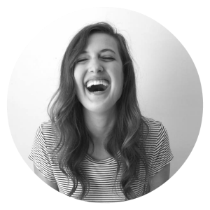 Kayla Hollatz for #createlounge