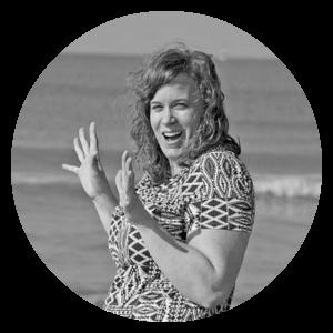 Wendy de Jong for #createlounge