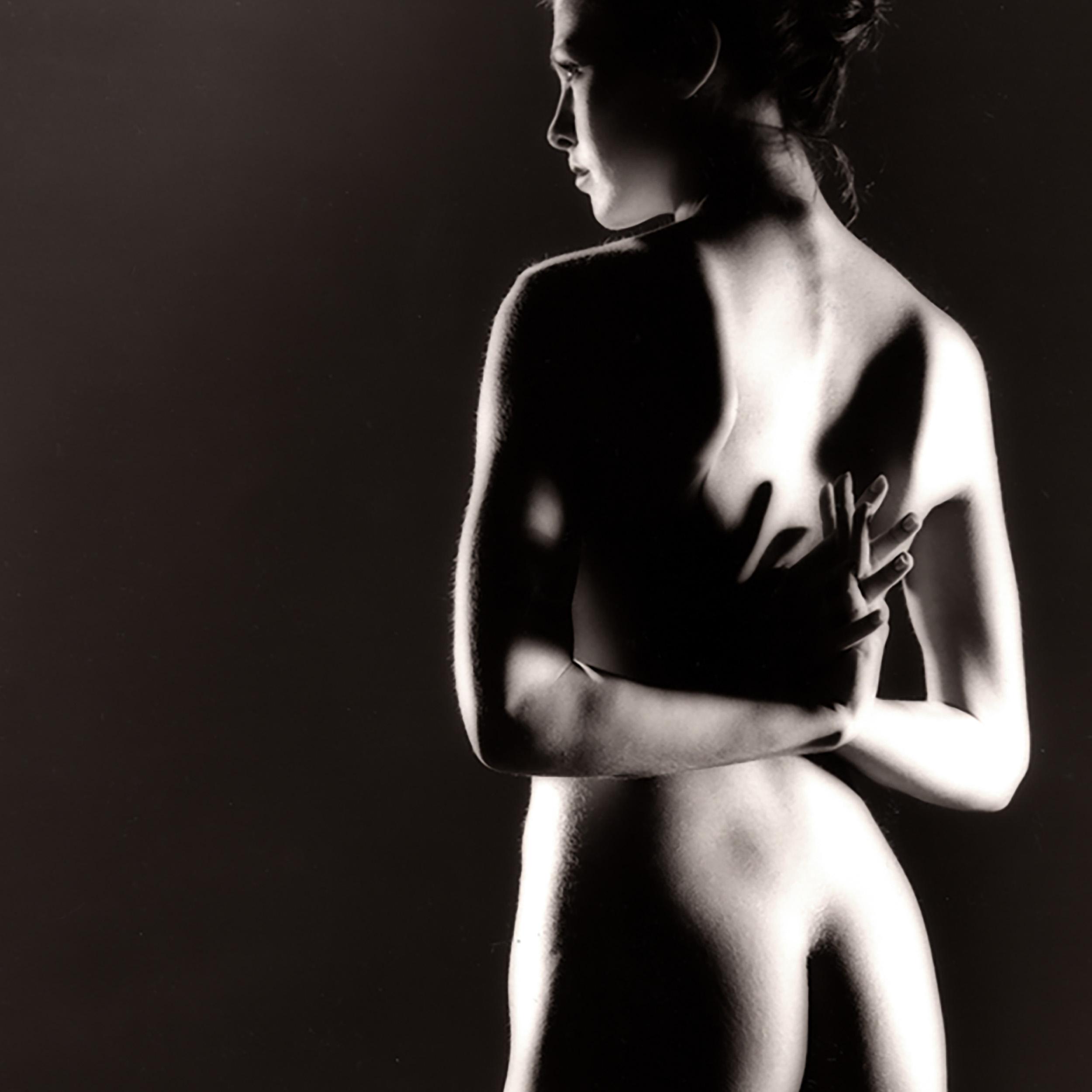 Nude 2 by Kimball Hall