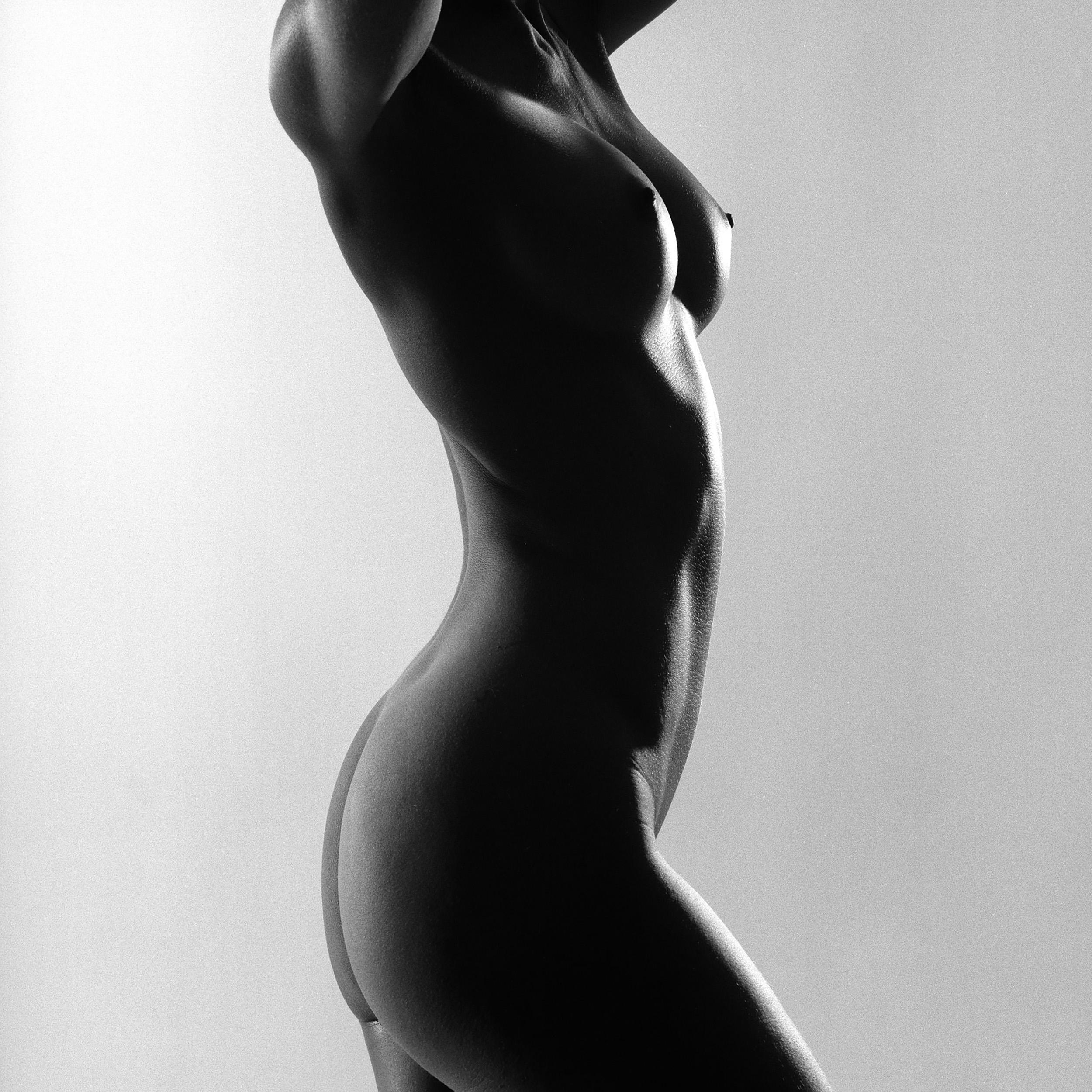 Nude by Kimball Hall