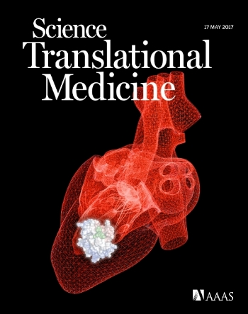 Cover Story:BETting on a new heart failure treatment. Image: STM