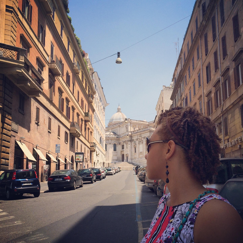 Travel Photo Rome Italy