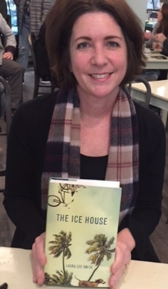 The Southern Independent Booksellers Alliance selected THE ICE HOUSE for an Okra Pick.