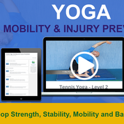 YOGA - Injury Prevention