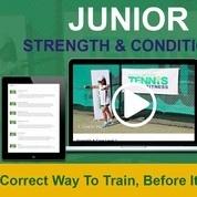 Junior Strength & Conditioning