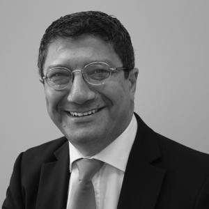 Pino Migliorino -Managing Director