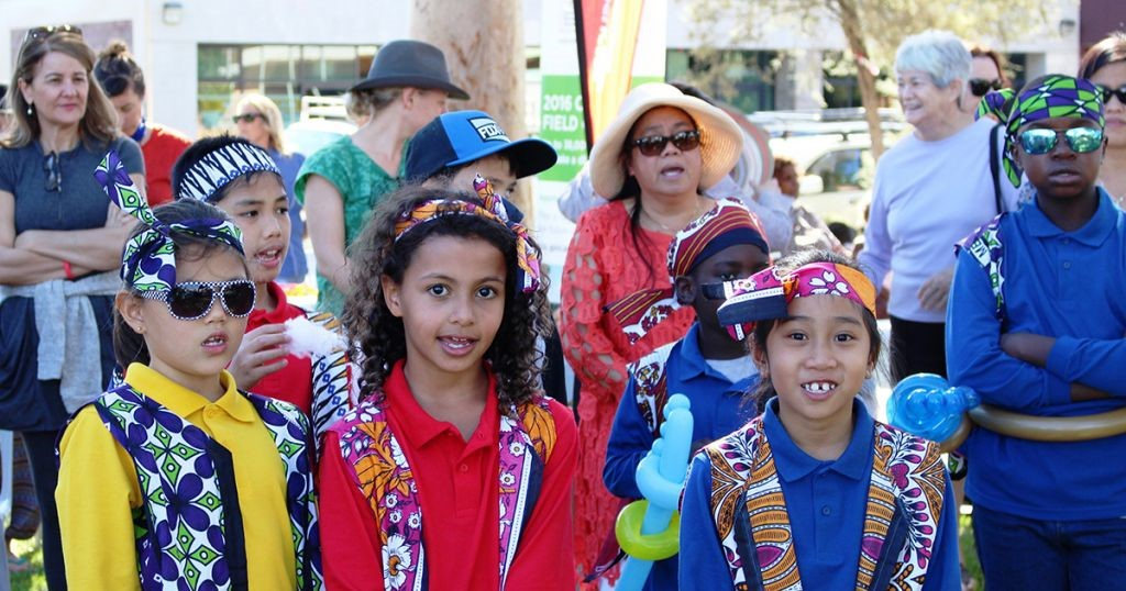 Photo credit: Alice Springs Town Council Website