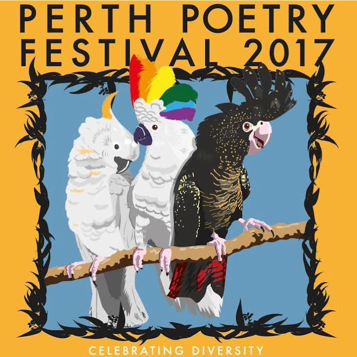 Photo Credit: Perth Poetry Festival