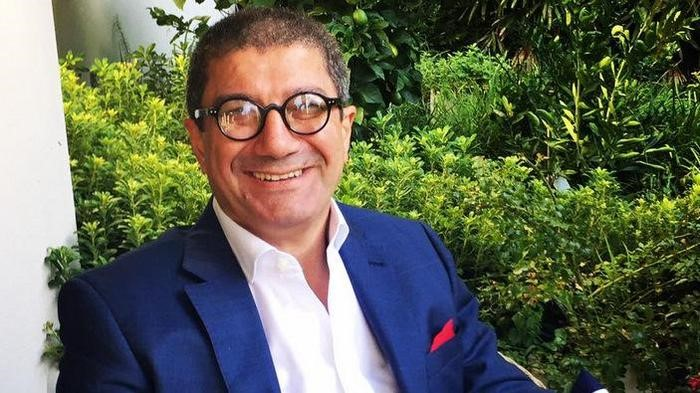 Pino Migliorino AM, Managing Director of Cultural Perspectives Group