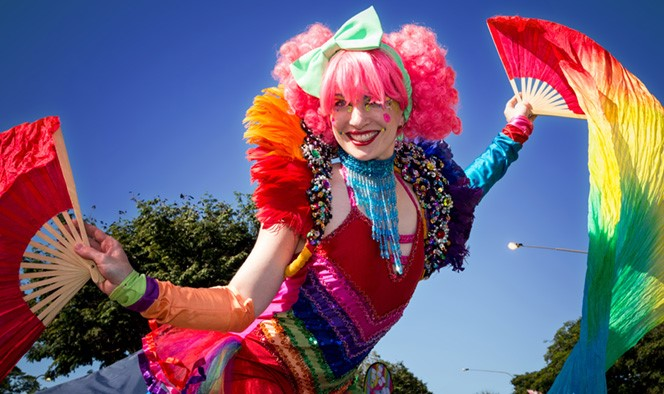 Photo Credit:www.childersfestival.com.au