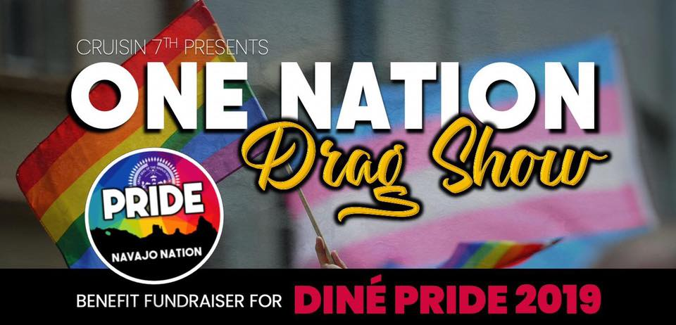 One Nation Drag Show with Pink Church PHX