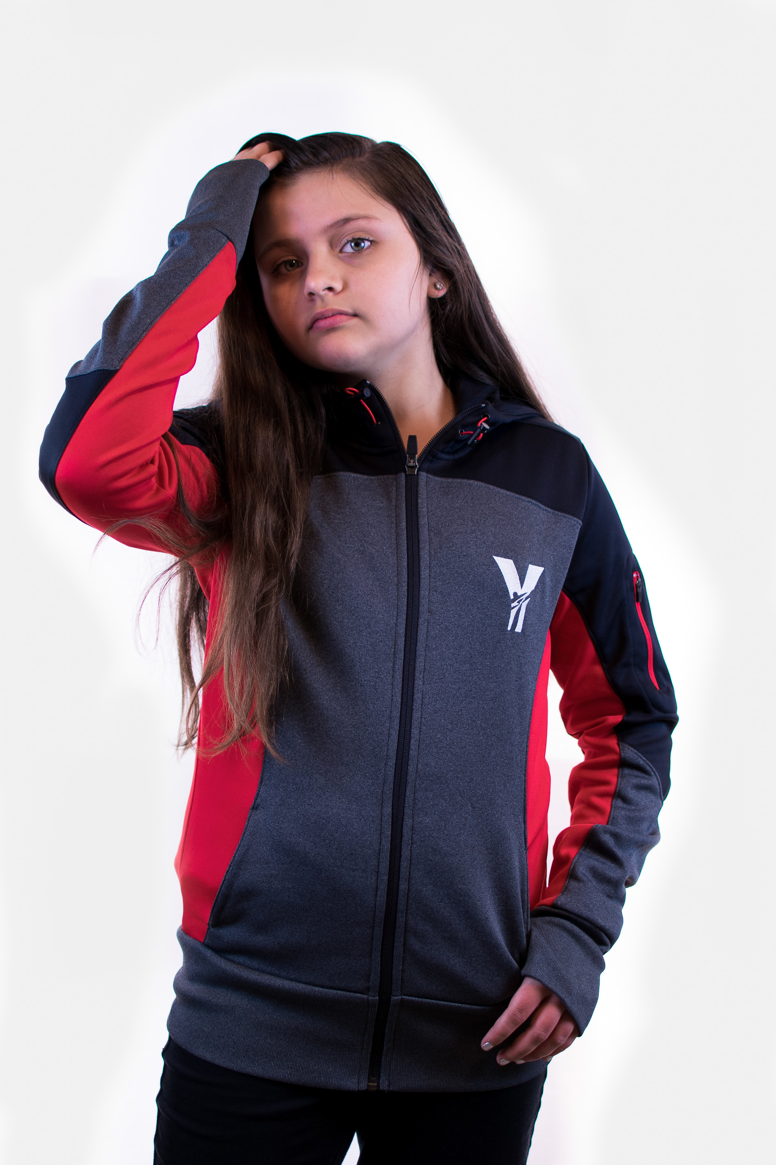 Women S Yesha Sport Tek Tech Hoodie Yesha Taekwondo Find the best hoodies and sweatshirts in graphic, printed, and solid styles from leading brands including huf, adidas, obey, and more. yesha taekwondo