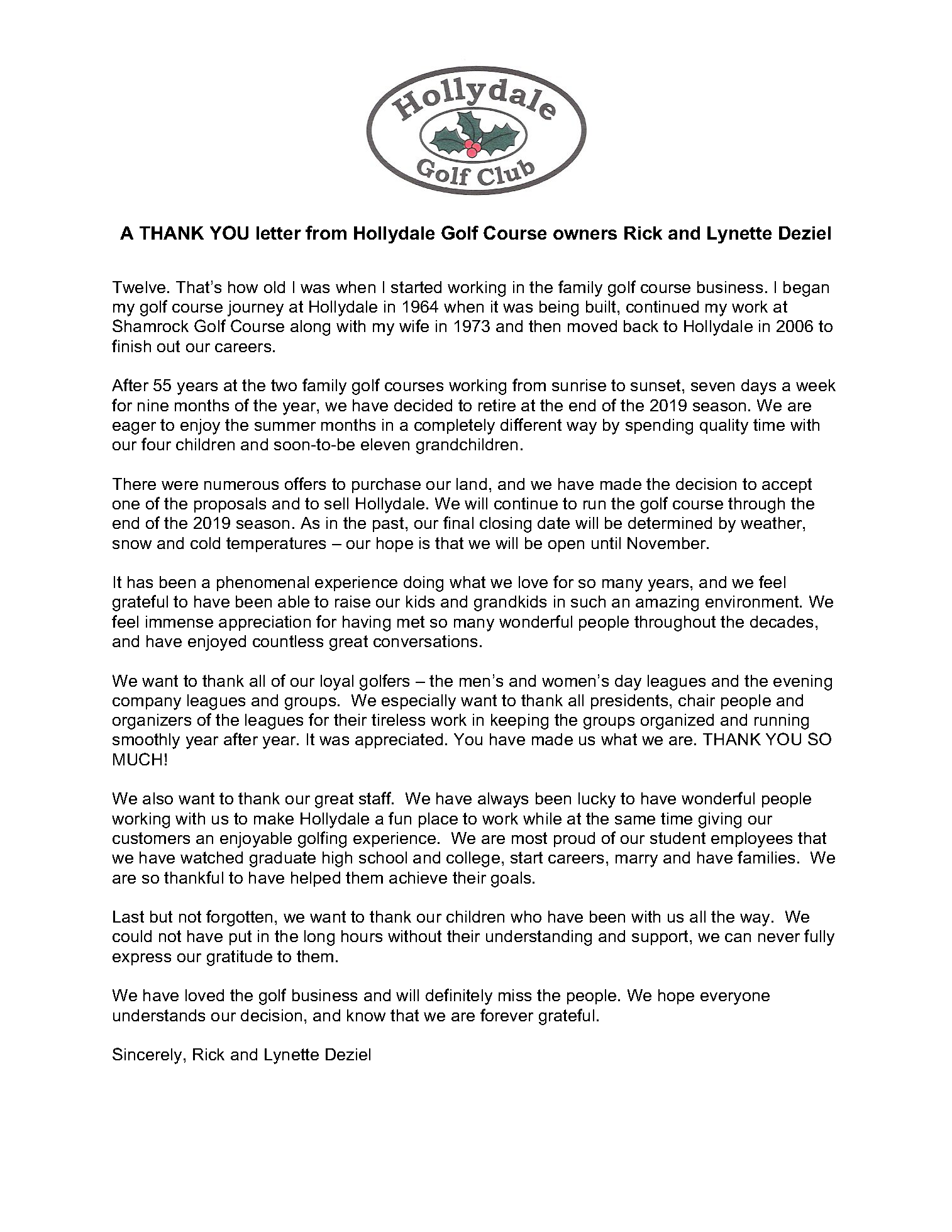 Hollydale Letter 2019.png