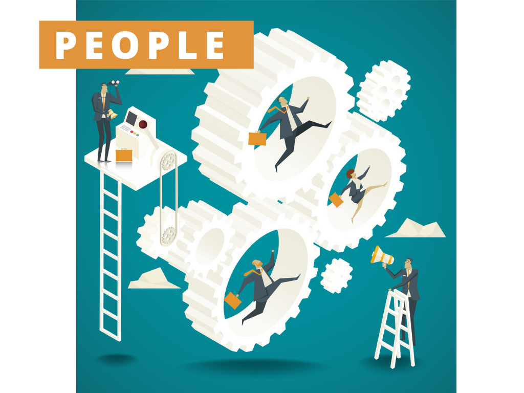 High performing teams are composed of high performing people.   Our on-demand recruiting solution takes the guesswork out of sourcing, selling, selecting, and hiring the right people
