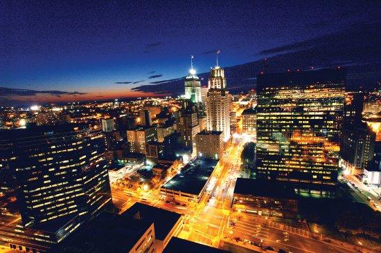 Newark, New Jersey -