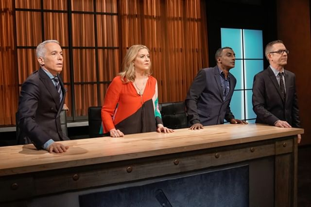 This week's #Chopped episode got a little wacky. Tune in to @FoodNetwork tonight to see some of the wildest baskets yet!