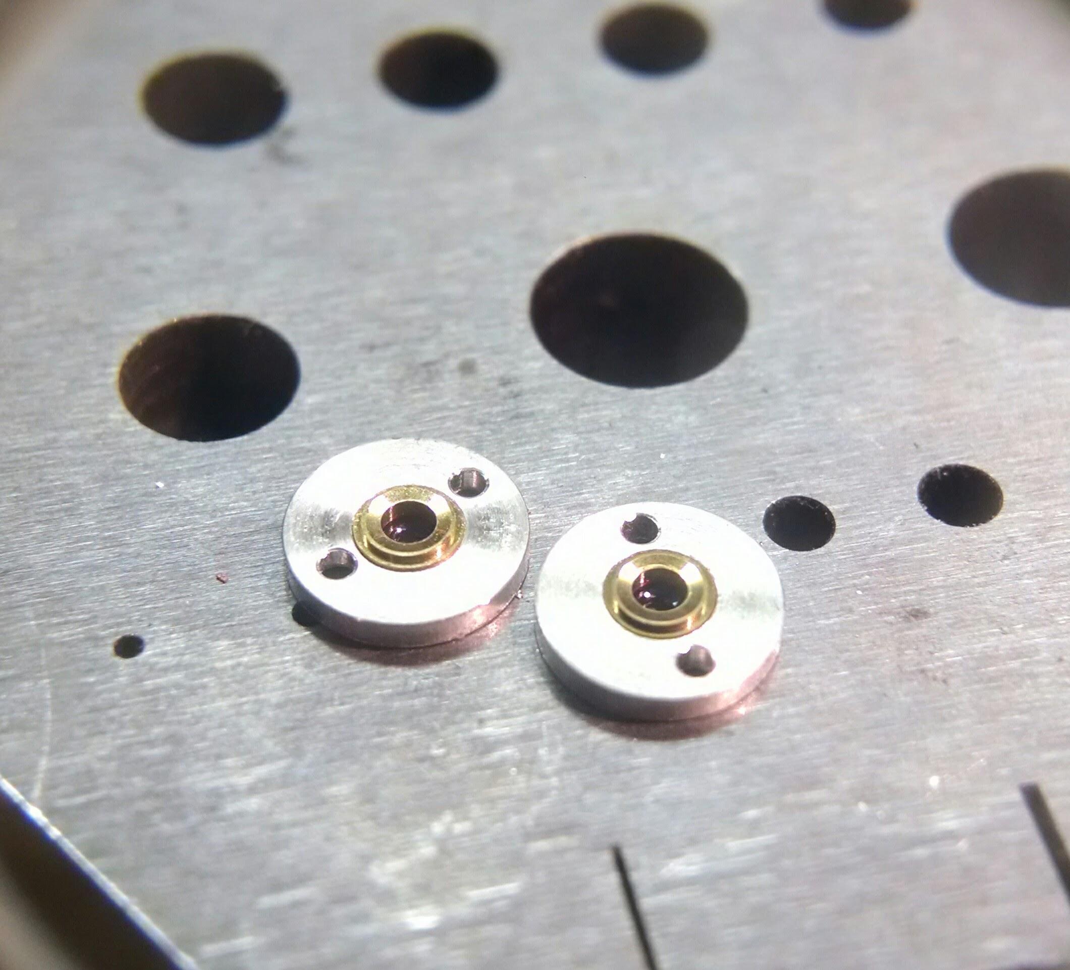 Automaton Parts