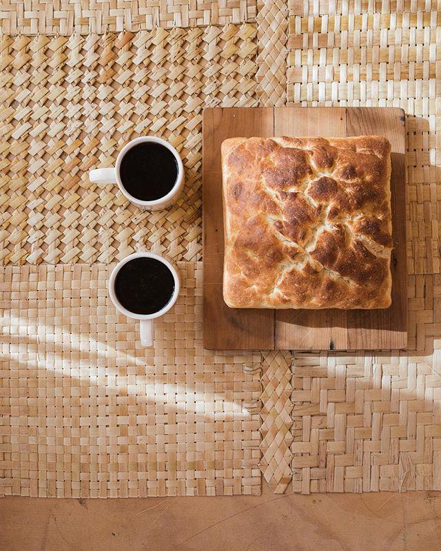 Northland Peruperu bread + Ahipara sunshine 💛