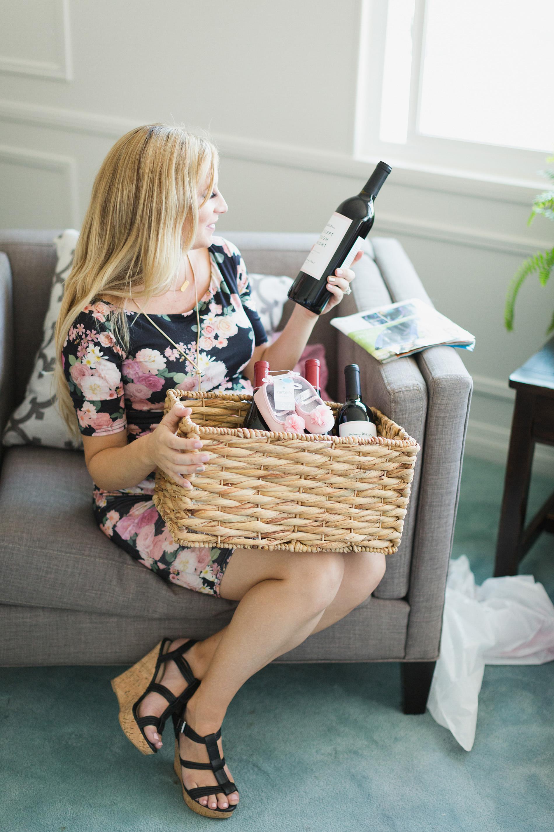 San Diego Maternity Photographer Christine Dammann Photography Shower 9