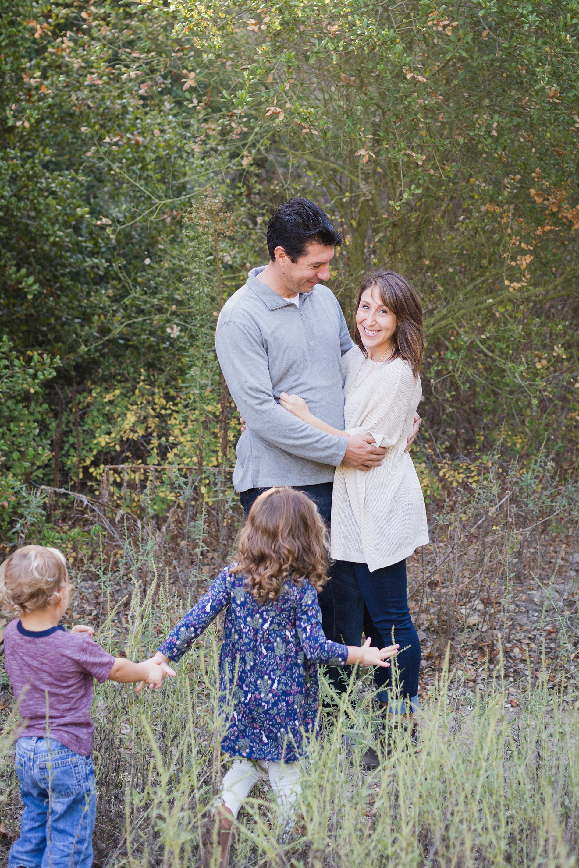 Christine Dammann Photography San Diego Family Photographer Holiday Facts