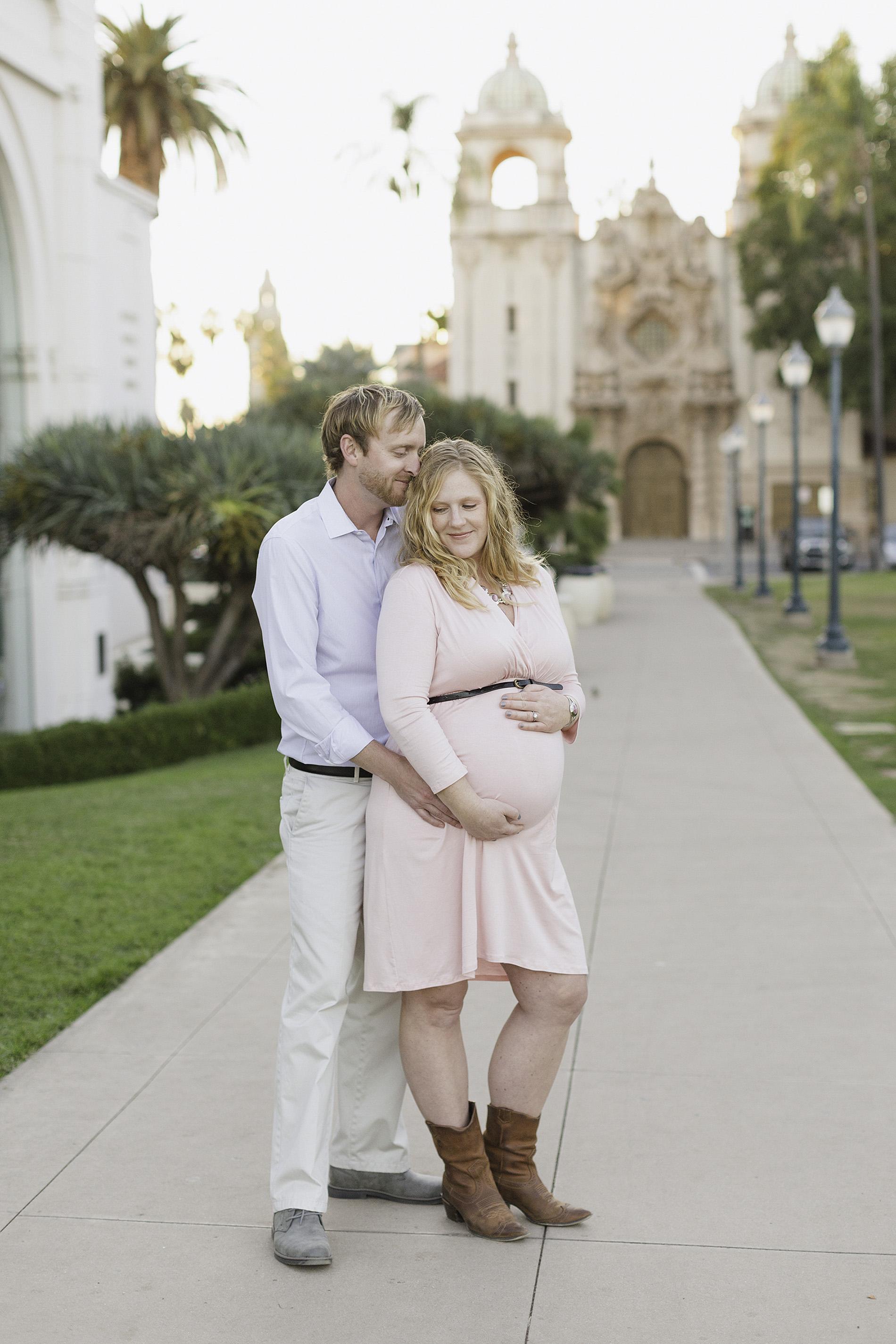 San Diego Maternity Photographer Christine Dammann Photography CM44