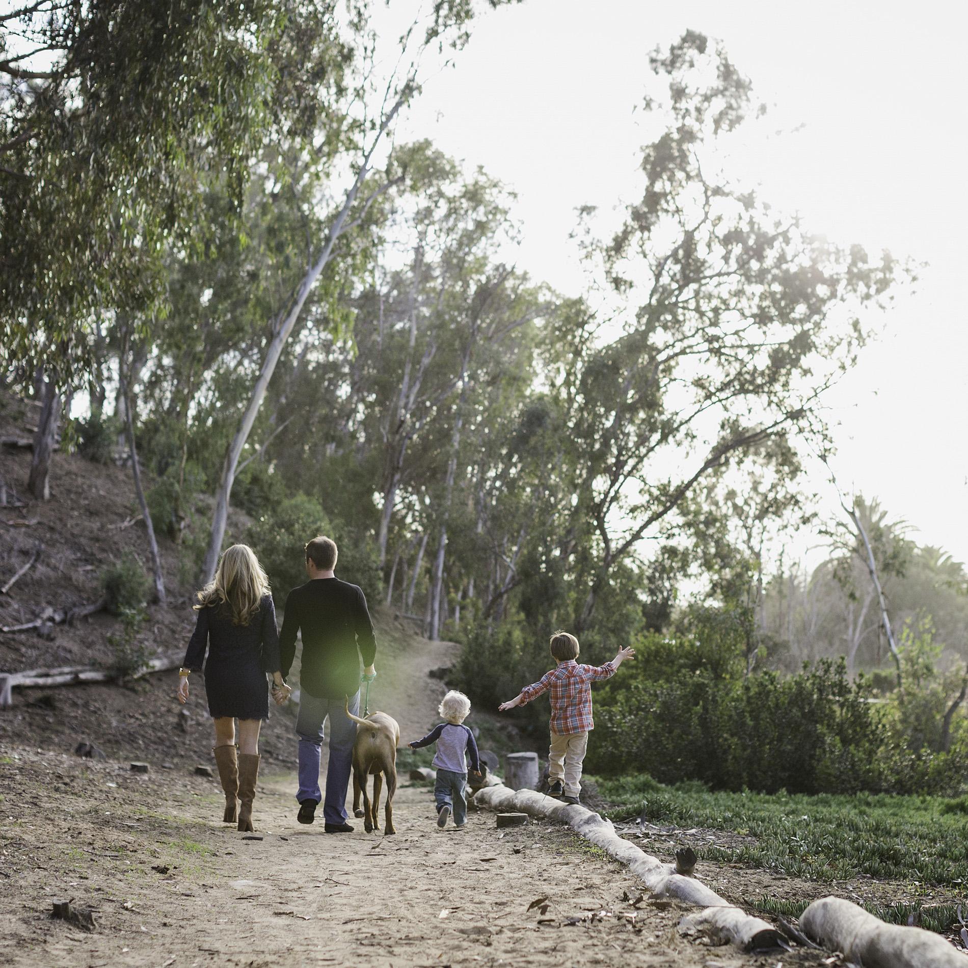 Christine Dammann Photography Family