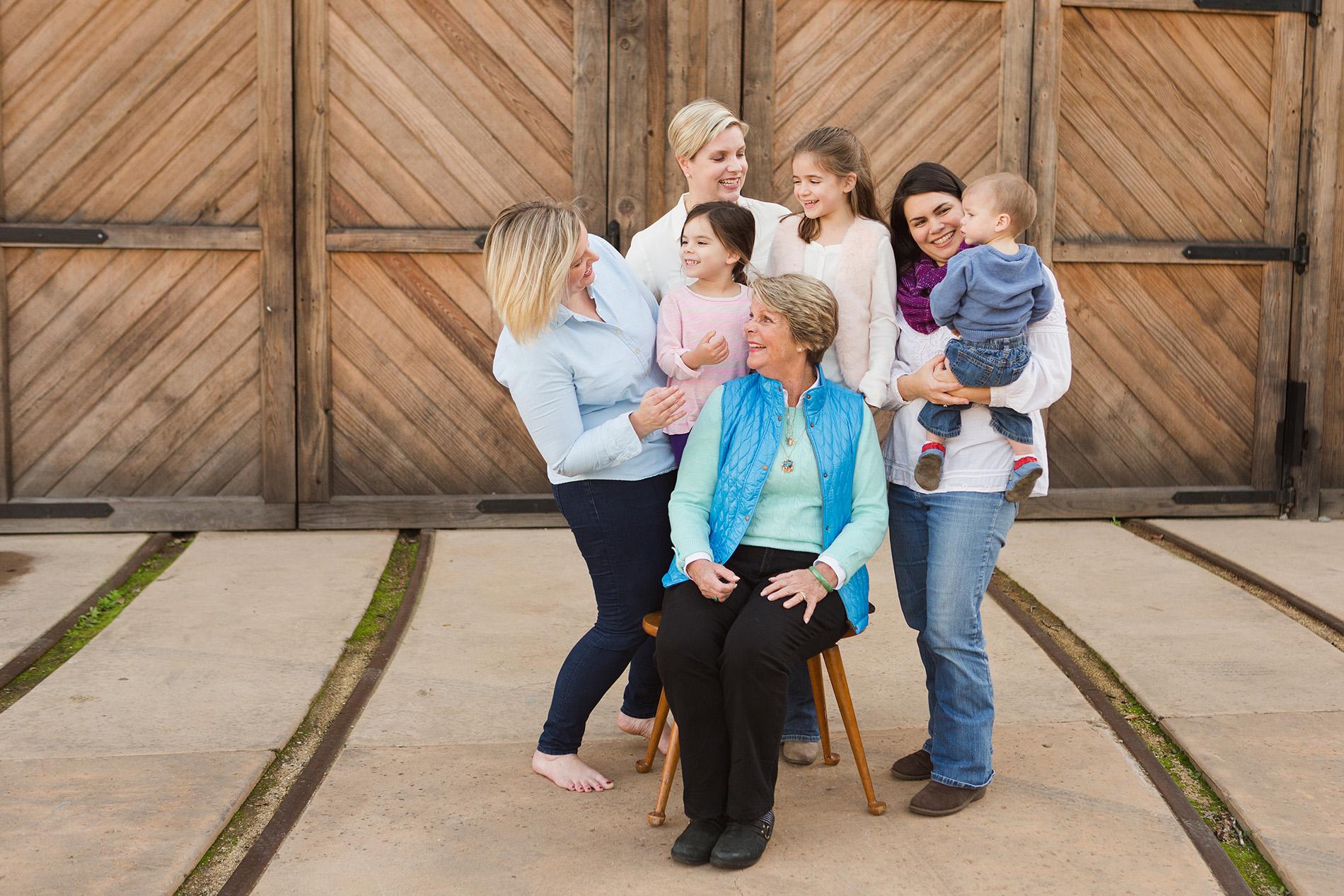 San Diego Family Photographer Christine Dammann Photography RF99