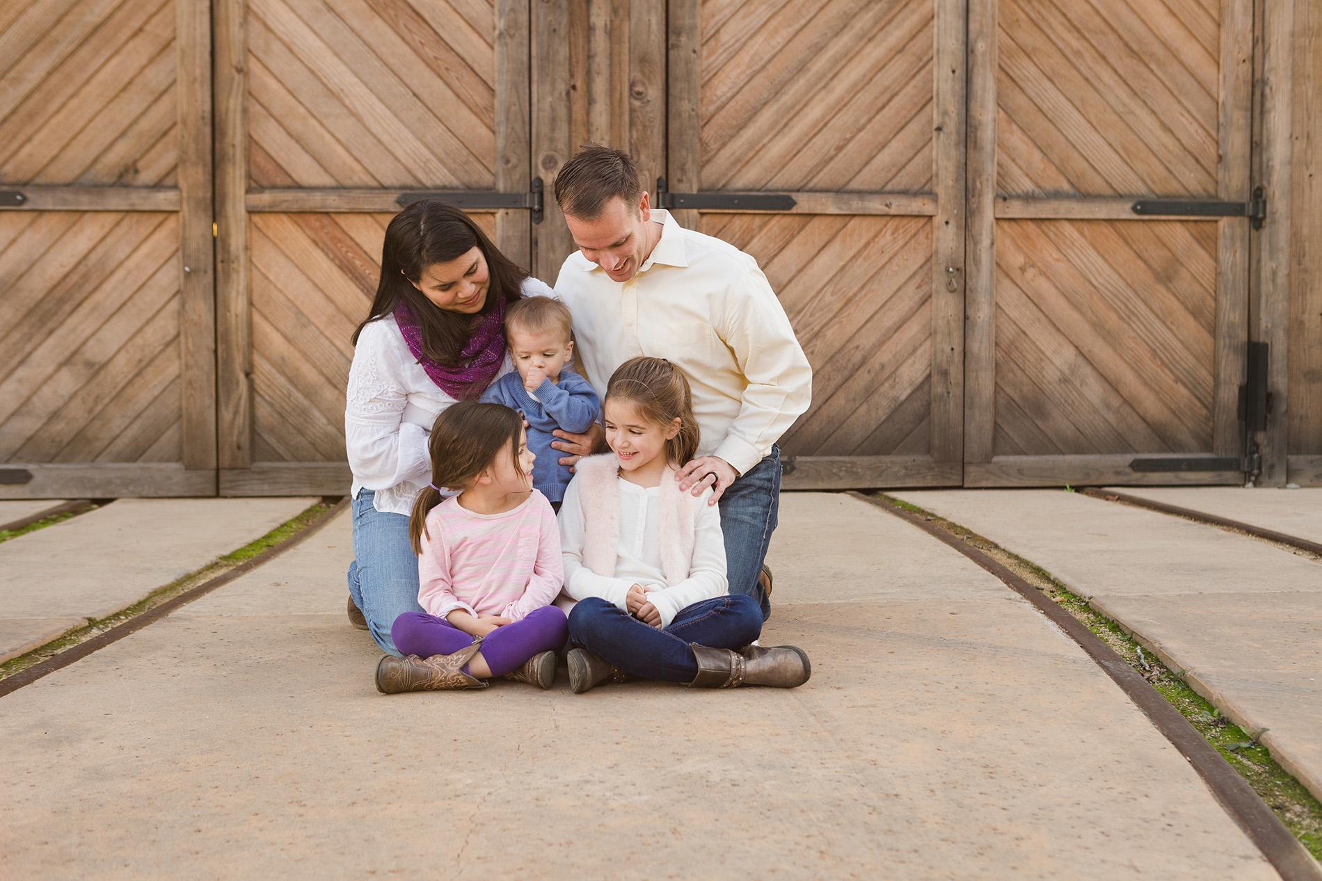 San Diego Family Photographer Christine Dammann Photography RF84