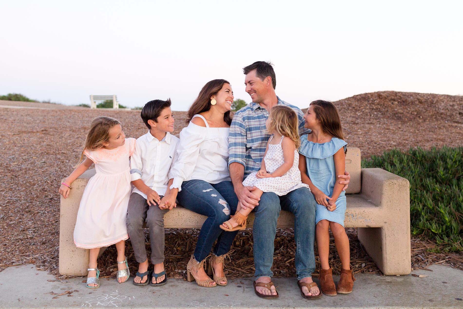 San Diego Family Photographer Christine Dammann Photography Mt Soledad Family Photos. WS. DF.-22.jpg