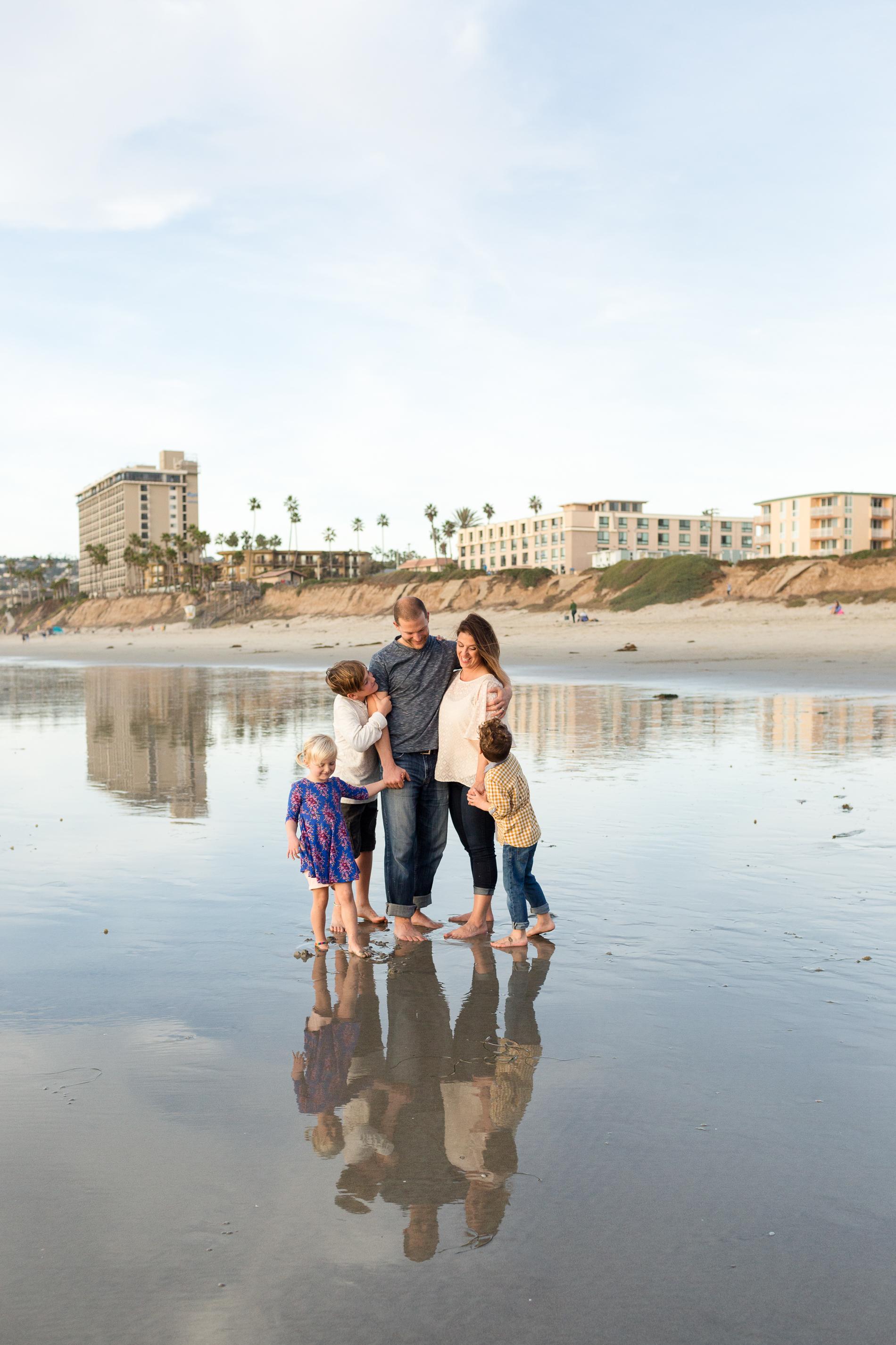 San Diego Family Photographer Beach Crystal Pier Christine Dammann Photography WS HF-4.jpg