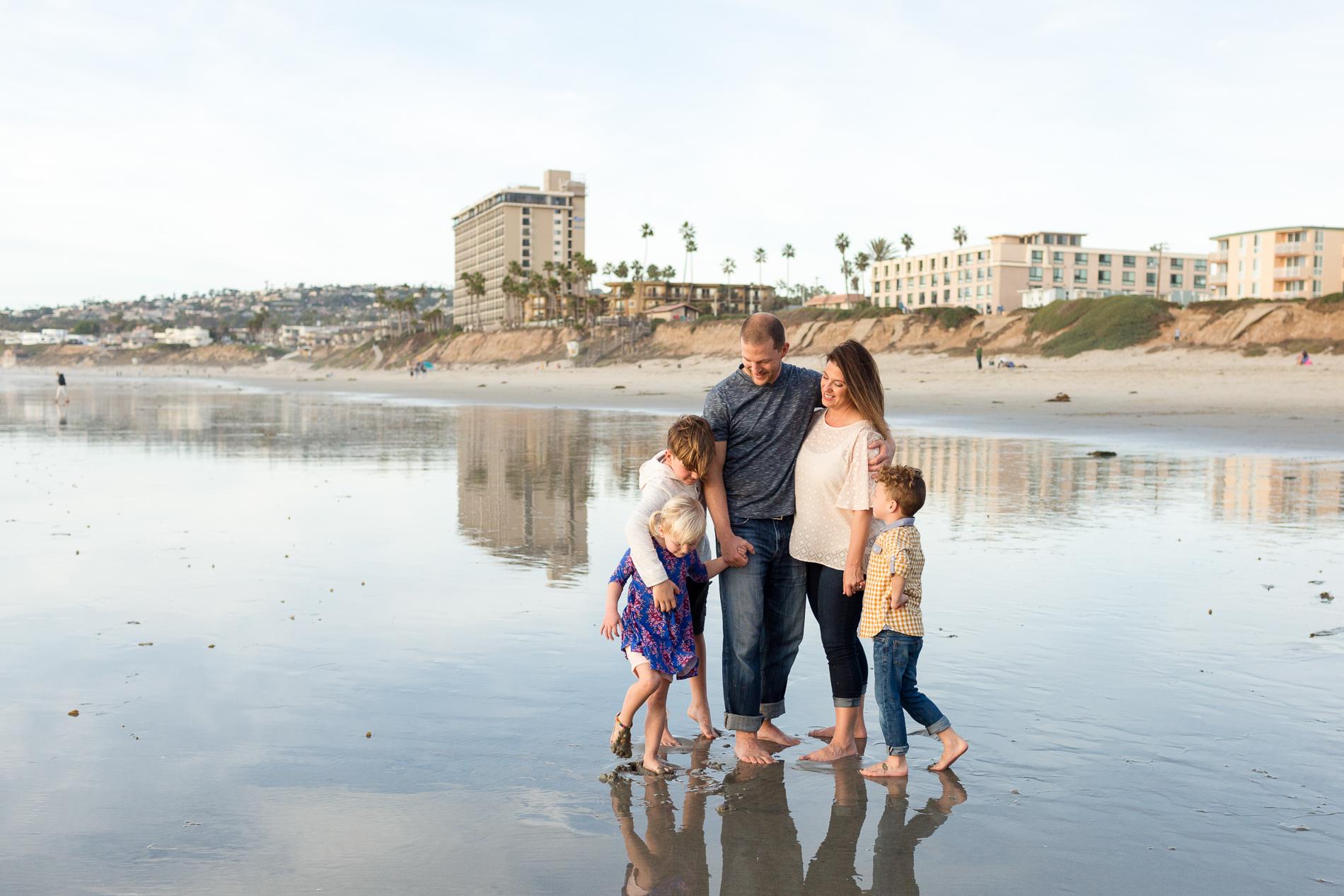 San Diego Family Photographer Beach Crystal Pier Christine Dammann Photography WS HF-5.jpg