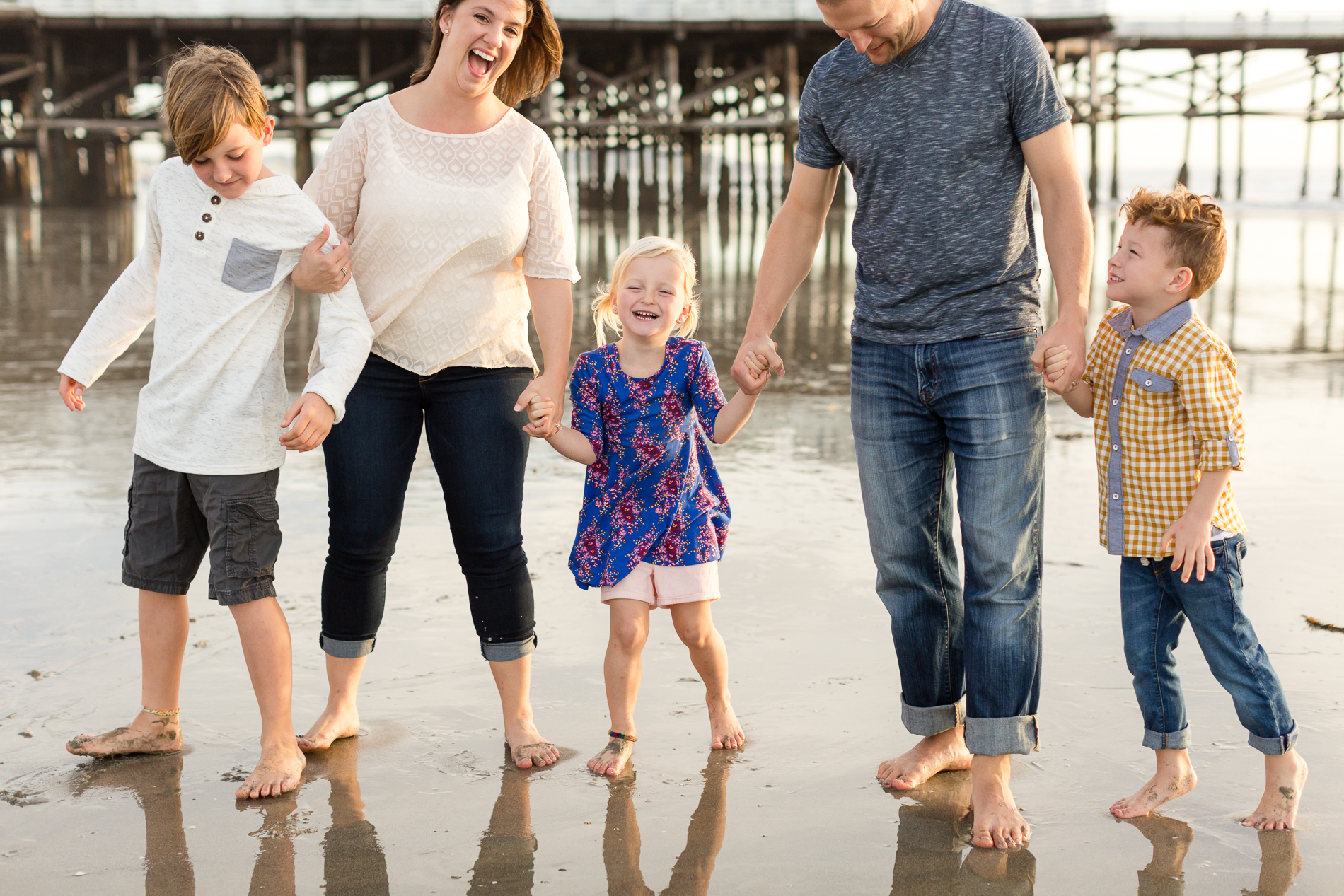 San Diego Family Photographer Beach Crystal Pier Christine Dammann Photography WS HF-8.jpg