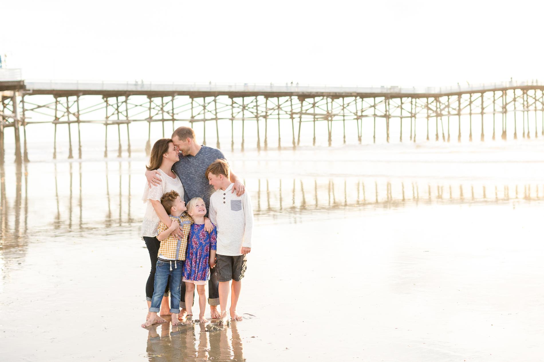 San Diego Family Photographer Beach Crystal Pier Christine Dammann Photography WS HF-10.jpg