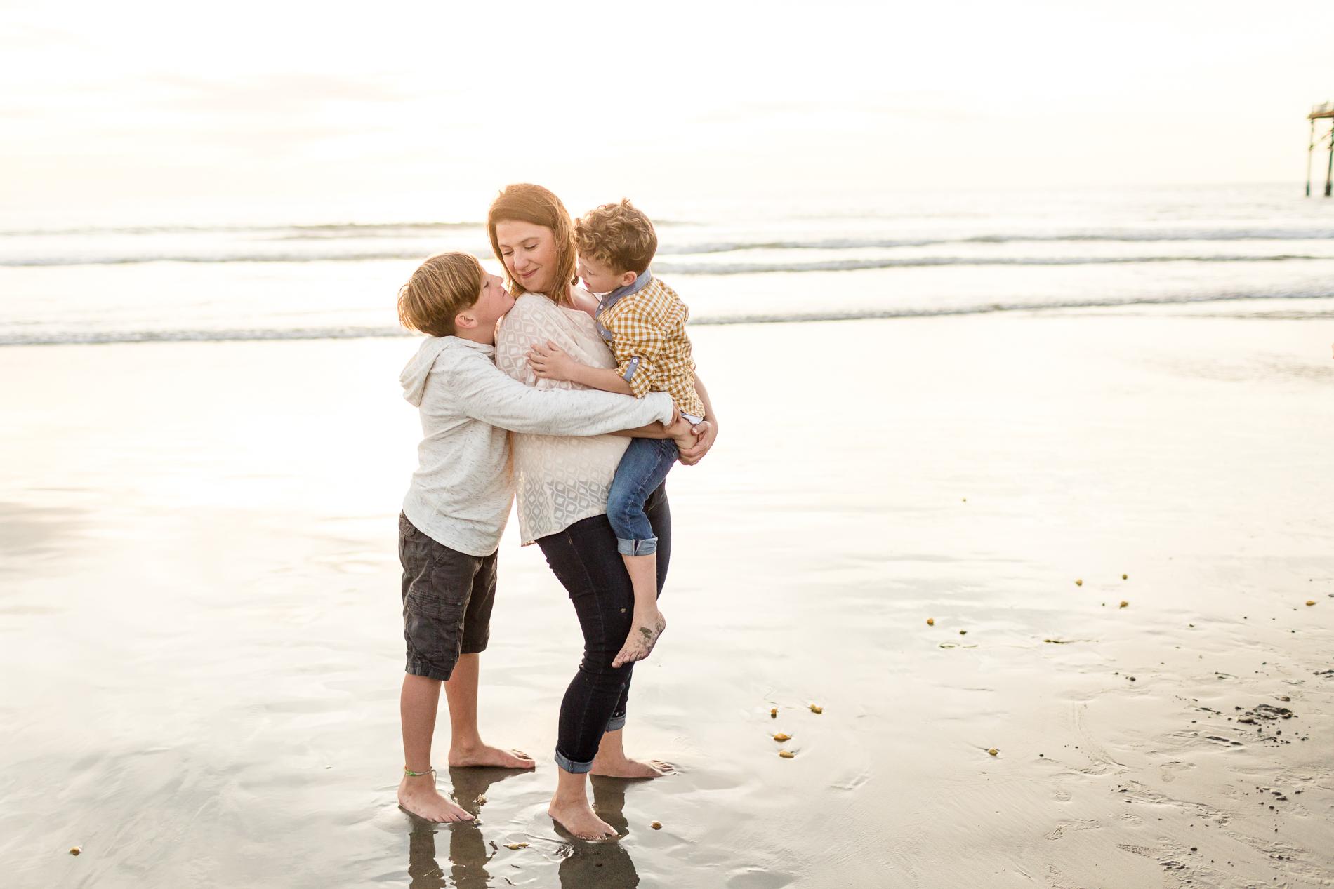 San Diego Family Photographer Beach Crystal Pier Christine Dammann Photography WS HF-13.jpg