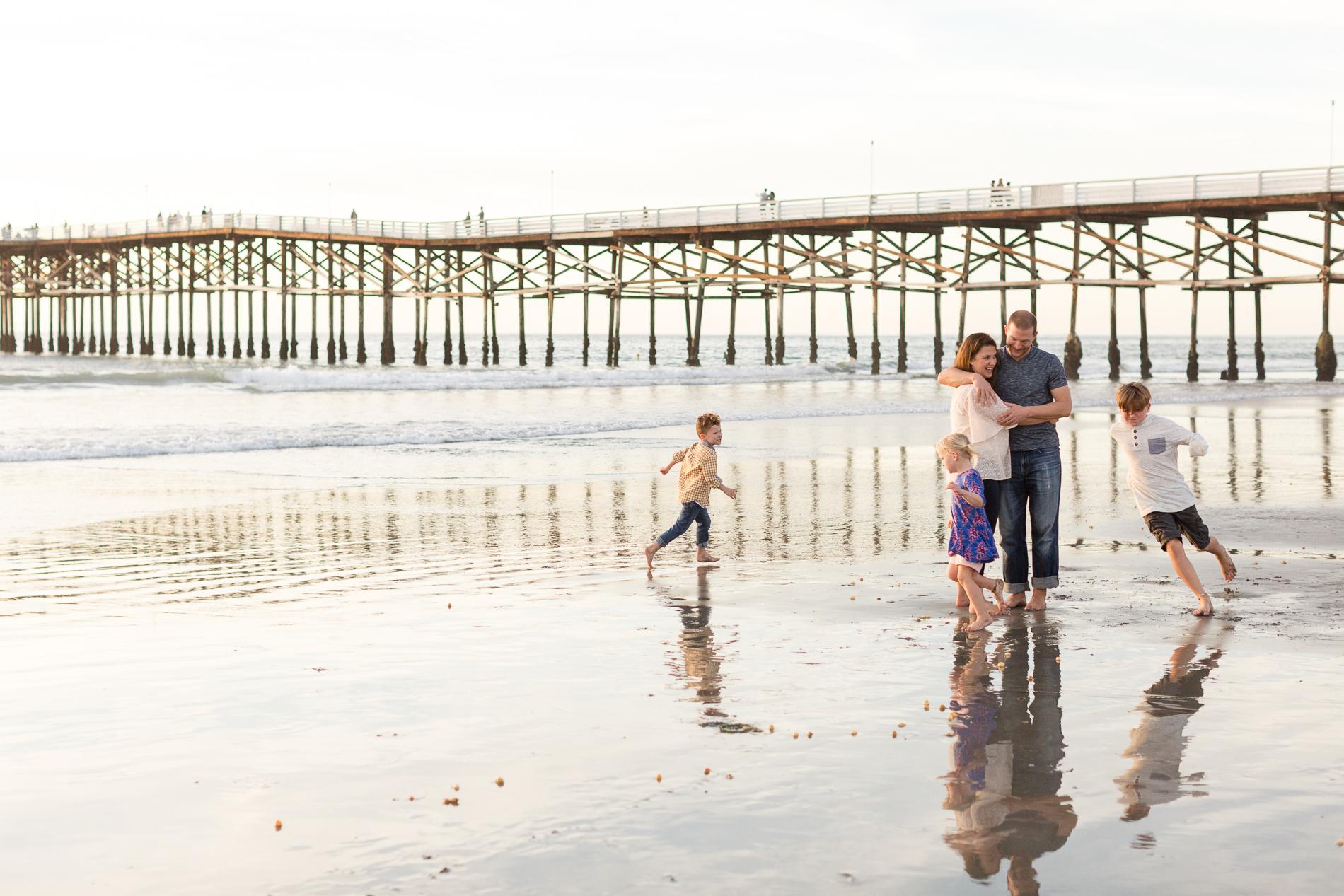 San Diego Family Photographer Beach Crystal Pier Christine Dammann Photography WS HF-14.jpg