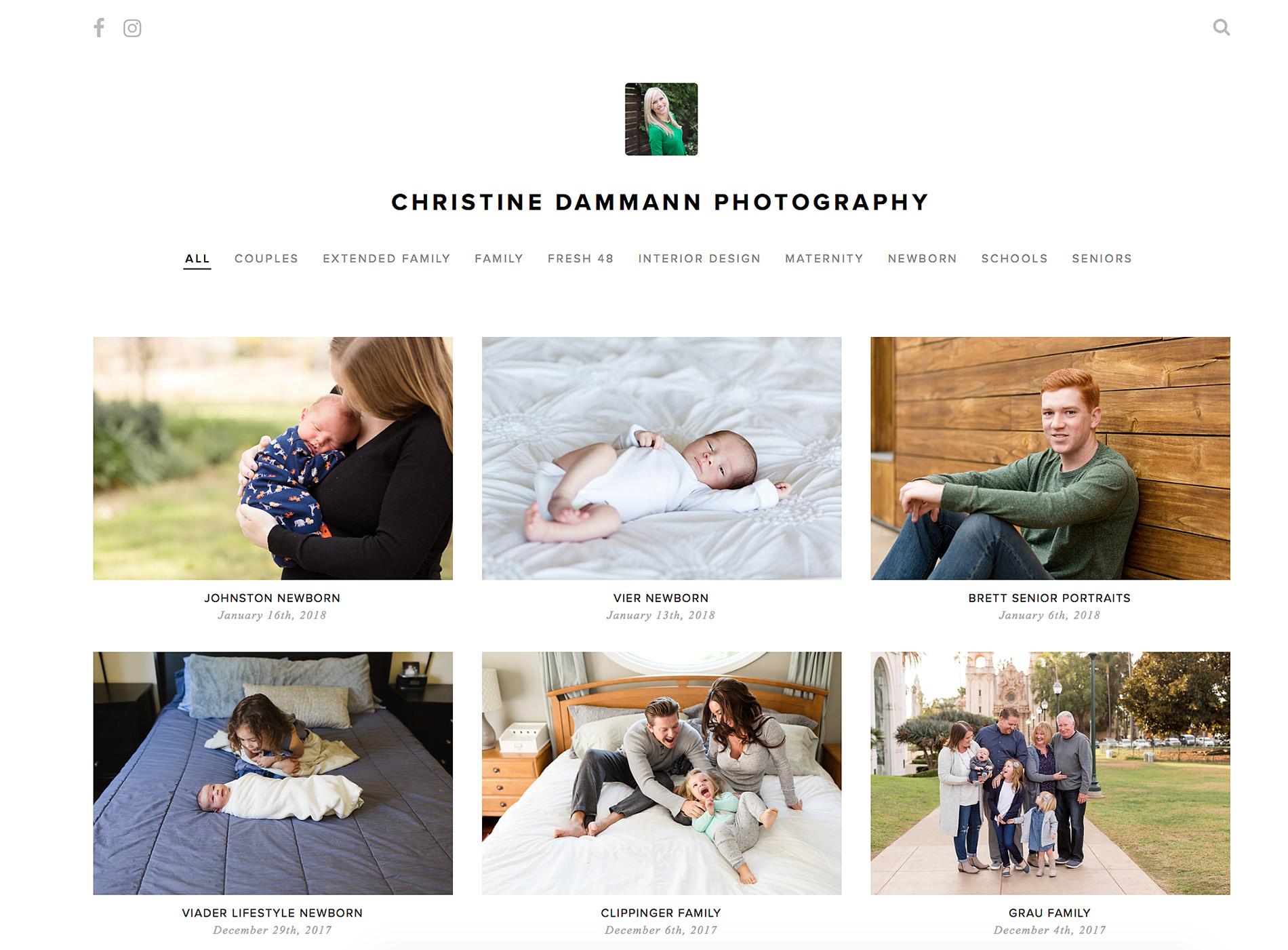 San Diego Family photographer tools that help my photography business Christine Dammann Photography Pixieset.jpg