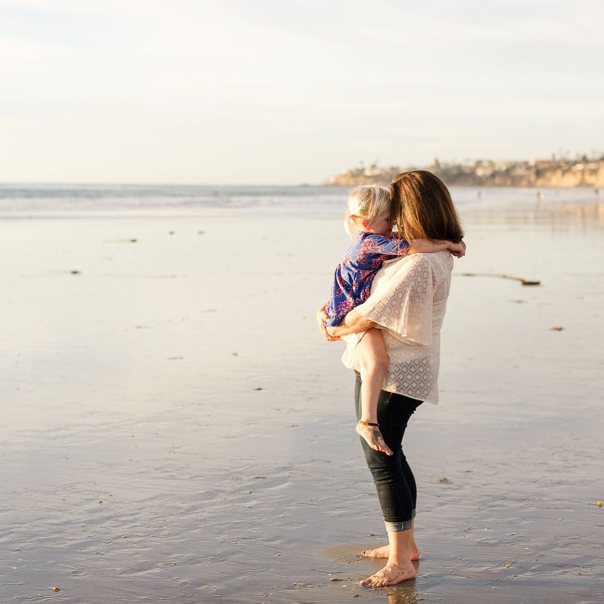 San Diego Family Photographer Christine Dammann Photographer Mother and Daughter
