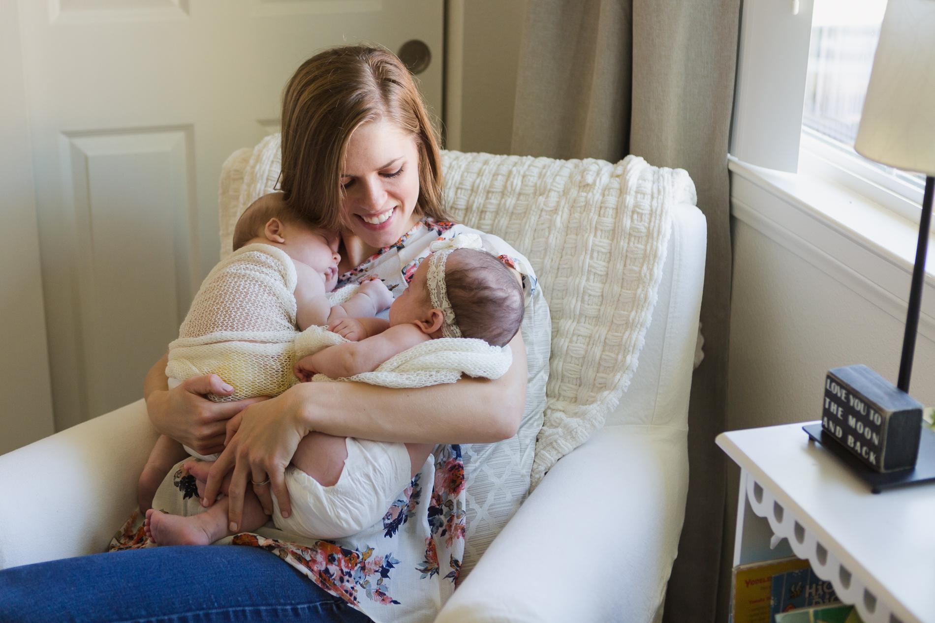 Lifestyle newborn photographer in San Diego Christine Dammann Photography-1.jpg