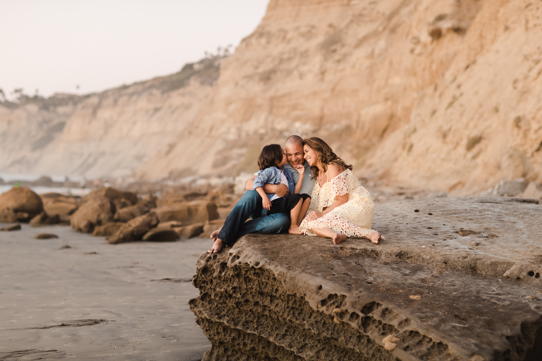 La Jolla Family San Diego Photographer