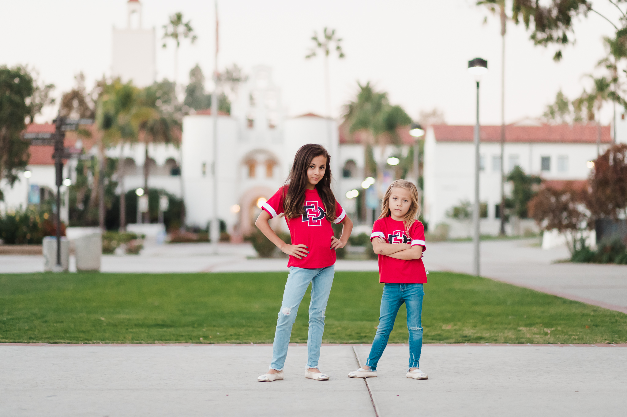 SDSU Future Aztecs