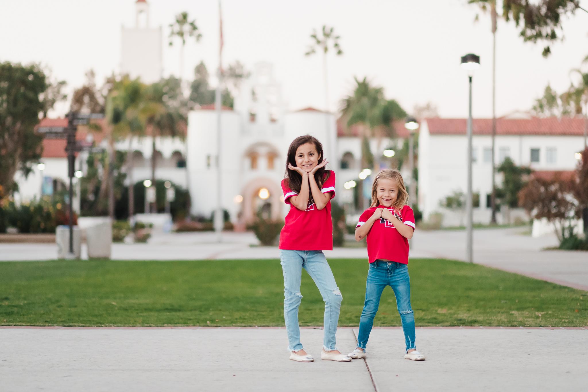 Future Aztecs